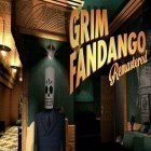 Con la juego Beyond our lives para iPod, descarga gratis Grim fandango: Remastered.