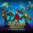 Con la juego Castle storm: Free to siege para iPod, descarga gratis Guardians of the Galaxy: The universal weapon.