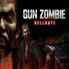Con la juego Ace combat Xi: Skies of incursion para iPod, descarga gratis Gun Zombie : Hell Gate.