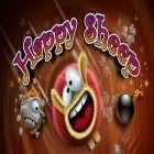 Con la juego Random heroes 3 para iPod, descarga gratis Happy Sheep.
