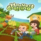 Con la juego Quest for revenge para iPod, descarga gratis Harvest crossing.