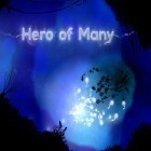 Con la juego Spin safari para iPod, descarga gratis Hero of Many.