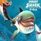 Con la juego Sunburn! para iPod, descarga gratis Hungry shark world.