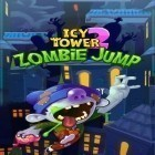 Con la juego Candy patrol: Lollipop defense para iPod, descarga gratis Icy tower 2: Zombie jump.