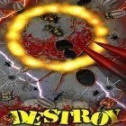 Con la juego Meteor 60 seconds! para iPod, descarga gratis iDestroy - Call of Bug Battle.