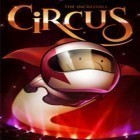 Con la juego Stickman: Ice hockey para iPod, descarga gratis Incredible Circus.