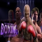 Con la juego Ronaldo: Tropical island para iPod, descarga gratis International Boxing Champions.