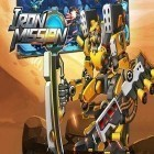 Con la juego Touch KO para iPod, descarga gratis Iron mission.