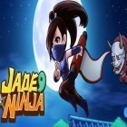 Con la juego Super bird adventure para iPod, descarga gratis Jade Ninja.