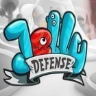 Con la juego Goroons para iPod, descarga gratis Jelly Defense.