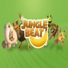 Con la juego Monster crafter pro para iPod, descarga gratis Jungle beat.