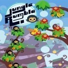 Con la juego Dusty Dusty Dust Bunnies para iPod, descarga gratis Jungle rumble.