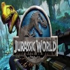 Con la juego Troll face quest: Video games 2 para iPod, descarga gratis Jurassic world: The game.