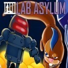 Con la juego A few days left para iPod, descarga gratis Lab asylum: Run and escape!.