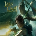 Con la juego Pokerist Pro para iPod, descarga gratis Lara Croft and the Guardian of Light.