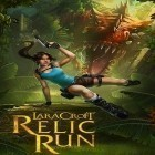 Con la juego Let's Golf! 2 para iPod, descarga gratis Lara Croft: Relic run.