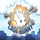 Con la juego A few days left para iPod, descarga gratis Last bunny.