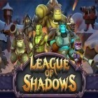 Con la juego iBoat racer para iPod, descarga gratis League of shadows.