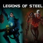 Con la juego Farm on! para iPod, descarga gratis Legions of steel.