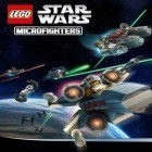 Con la juego Stupid Zombies para iPod, descarga gratis Lego star wars: Microfighters.