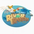 Con la juego Fury survivor: Pixel Z para iPod, descarga gratis Little Boat River Rush.