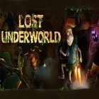 Con la juego Flick Fishing para iPod, descarga gratis Lost Underworld – Great Adventure!.