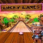 Con la juego Evhacon: War stories para iPod, descarga gratis Lucky lanes.