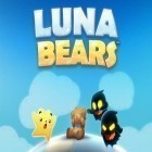 Con la juego Duck commander: Duck defense para iPod, descarga gratis Luna Bears.