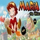 Con la juego Sunburn! para iPod, descarga gratis Maria the witch.