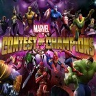 Con la juego Let's Golf! 2 para iPod, descarga gratis Marvel: Contest of champions.