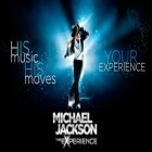 Con la juego Craft сontrol para iPod, descarga gratis Michael Jackson The Experience.