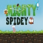 Con la juego Battle boom para iPod, descarga gratis Mighty spidey.