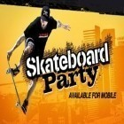 Con la juego Kairobotica para iPod, descarga gratis Mike V: Skateboard Party.