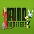 Con la juego Pokerist Pro para iPod, descarga gratis MinoMonsters.