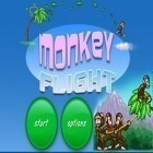 Con la juego Puzzle breaker para iPod, descarga gratis Monkey Flight.