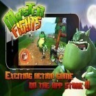 Con la juego Bomber captain para iPod, descarga gratis Monster Fights.