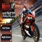 Con la juego Swords of Anima para iPod, descarga gratis Moto Madness - 3d Motor Bike Stunt Racing Game.
