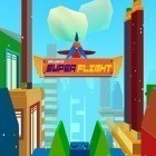 Con la juego Paper bomber para iPod, descarga gratis Mr.Luma's super flight.