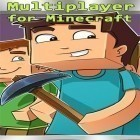 Con la juego Castle creeps TD para iPod, descarga gratis Multiplayer for minecraft.