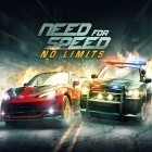 Con la juego Crazy farming para iPod, descarga gratis Need for speed: No limits.