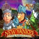 Con la juego Helicopter: Flight simulator 3D para iPod, descarga gratis New Yankee in King Arthur's Court HD.