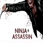 Con la juego Gear Jack para iPod, descarga gratis Ninja Assassin.