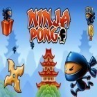Con la juego Swords of Anima para iPod, descarga gratis Ninja Ponk.