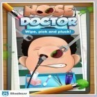 Con la juego Star arena para iPod, descarga gratis Nose Doctor!.