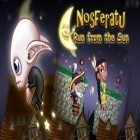 Con la juego A few days left para iPod, descarga gratis Nosferatu - Run from the Sun.