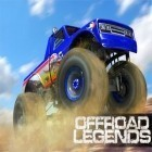Con la juego Odd bot out para iPod, descarga gratis Offroad Legends.