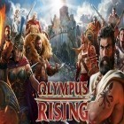 Con la juego Dusty Dusty Dust Bunnies para iPod, descarga gratis Olympus rising.