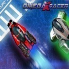 Con la juego Wars and battles para iPod, descarga gratis Omega: X racer.