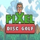 Con la juego Castle creeps TD para iPod, descarga gratis Pixel disc golf.