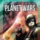 Con la juego Garage inc para iPod, descarga gratis Planet Wars.